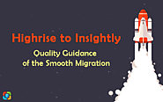 Highrise to Insightly: Quality Guidance of the Smooth Migration