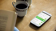 The Acorns App Turns Your Loose Change Into Financial Investments