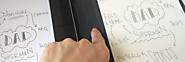 Bamboo: Smart Styli for Digital Writing & Drawing | Wacom - Making Ideas