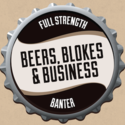 016: End of Banks. - Beers, Blokes & Business podcast