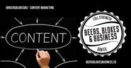 Content Marketing Podcast -Beers Blokes & Business