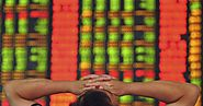 China's stock market plunges; some trading stopped