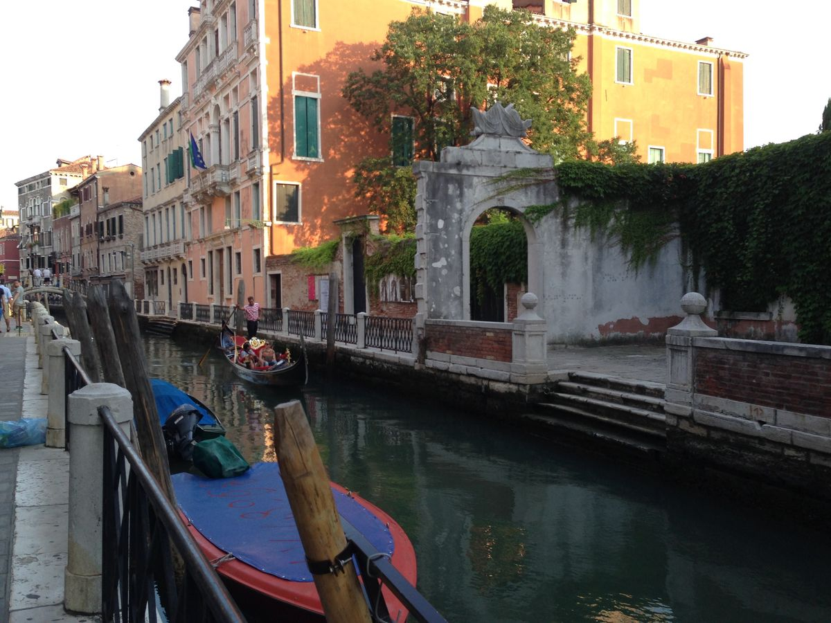 Headline for 12 Things You Didn't Know About Venice