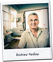 Dr Andrew Heslop