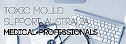 Health Professionals - Toxic Mould Support Australia
