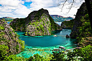 CORON ISLAND ACCOMMODATION