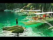 PALAWAN Island Is The Top Island In The World