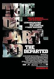 The Departed [2006]