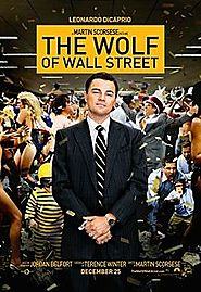 The Wolf of Wall Street [2013]