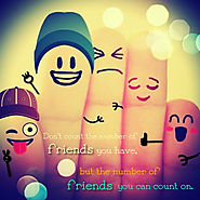 Friendship Day Photos For Wishing Your Friends