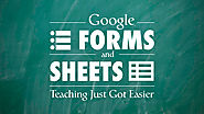 Forms and Sheets