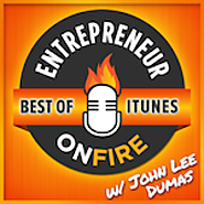 Entrepreneur On Fire Business Podcasts - Daily podcast interviews with today's most successful Entrepreneurs