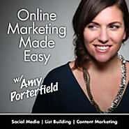 Podcast Archives - Amy Porterfield