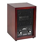 Best Choice Products® Living Fresh 3500 SQF Ozone Ionizer Cleaner Ionic Air Purifier Clean Air
