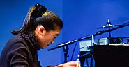 Improvising on piano, aged 14 - Jennifer Lin