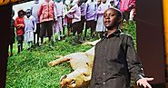 My invention that made peace with lions - Richard Turere