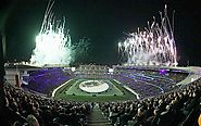 Rugby 2015 World Cup Opening Ceremony Live Streaming