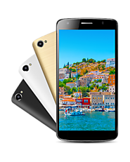 Intex aqua star II HD