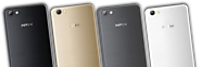 Intex Aqua Super 4G Android 5.1 Lollipop, 8MP Camera: Intex