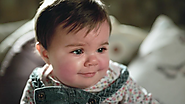 Babies' Poop Faces Captured in Glorious Slow Motion in Award-Winning Pampers Ad