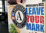 AmeriCorps NCCC and AmeriCorp Vista