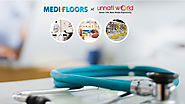 Medifloors: An Effective Investment Opportunity For Medical Professionals