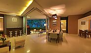 Luxury Residential Projects in Bangalore