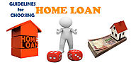 Tips to Choose Home Loan Options in India