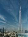 Visit the Burj Khalifa -- The Tallest Building in the World