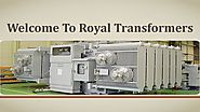 Transformer Makers In India Producing Efficient And Reliable Range Of Transformers