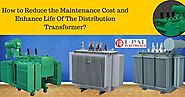 Are distribution transformers offered by Indian suppliers most efficient to use?