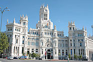 20 great things to do in Madrid