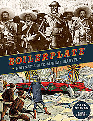 BOILERPLATE: History of a Victorian Era Robot