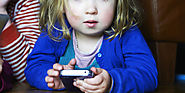 Should Handheld Devices for Kids Under 12 Be Banned?