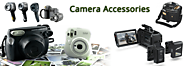 Capture 'WOW' Shots, with Camera Accessories!