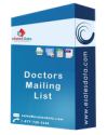 Doctors Mailing List - Healthcare Mailing List