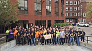 50 CONSTRUCTION COMPANIES UNITE TO SERVE HOMELESS FAMILIES
