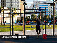 Get 'Farm Strong' With Functional Fitness In The UAE