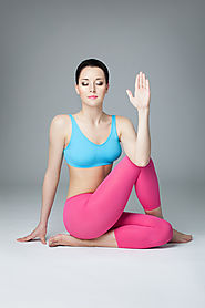 What To Wear For Yoga This Year - for Women