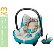 Your baby want maxi cosi car seat in NZ