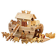 Wooden toys online NZ is so amazing