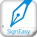 SignEasy : Sign and Fill Documents (PDF, Excel, Word, Email)