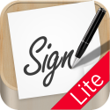 Signature + Sign contracts & documents On-the-Go Lite