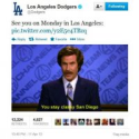 Meet Josh Tucker: The Man Behind the Dodgers' Twitter Feed