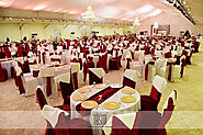 Luxury Wedding Tents Decoration - Luxury Wedding Tent