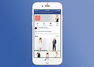 Facebook is testing digital stores with a 'buy' button for Pages