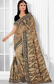 Buy Sarees Online: Enjoy The Comfort With Various Designs And Patterns