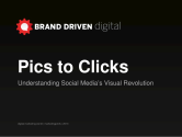 Understanding Social Media's Visual Revolution