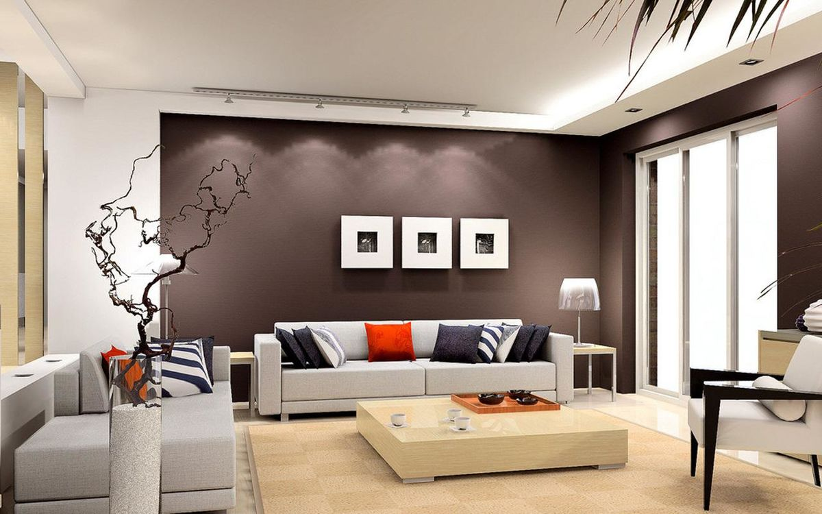 Headline for Latest 3D Illustrations Technology for Interior Design