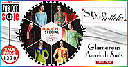 Salwar Suits and Sarees For Raksha Bandhan 2015 | The Rakhi Day